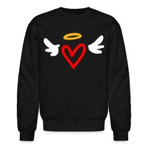 TOXICO's PASSION Crewneck Sweatshirt - Crewneck Sweatshirt