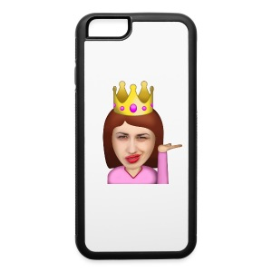 Queen - iPhone 6/6s Rubber Case