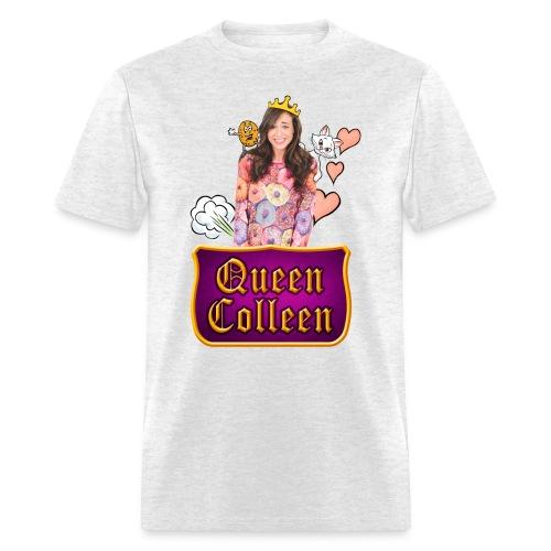 Colleen is Queen - Men's T-Shirt
