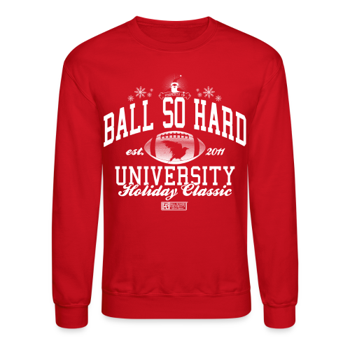 Holiday Classic Crew - Crewneck Sweatshirt