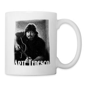 Arte Tedesco Ceramic Mug - B - Coffee/Tea Mug