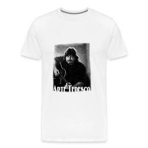 Men's Premium T-Shirt - A - Men's Premium T-Shirt