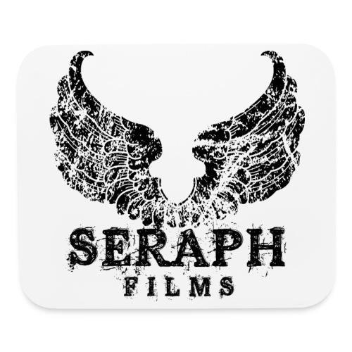 Seraph Mouse Pad - Mouse pad Horizontal