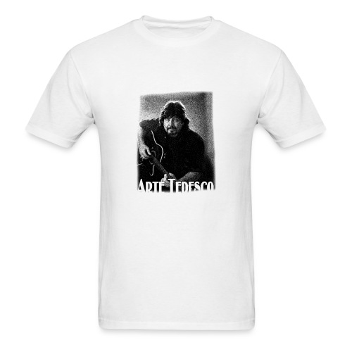 Men's Standard Quality T-Shirt - BB - Men's T-Shirt