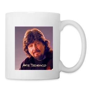 Arte Tedesco Ceramic Mug - A - Coffee/Tea Mug