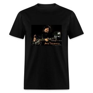 Men's Standard Quality T-Shirt - CC - Men's T-Shirt