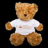 Other ~ Teddy Bear ~ Family Equality Council Teddy