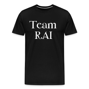 Team RAI - Men's Premium T-Shirt