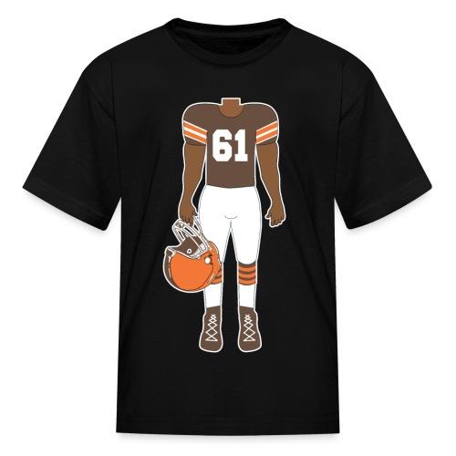 61 - Kids' T-Shirt