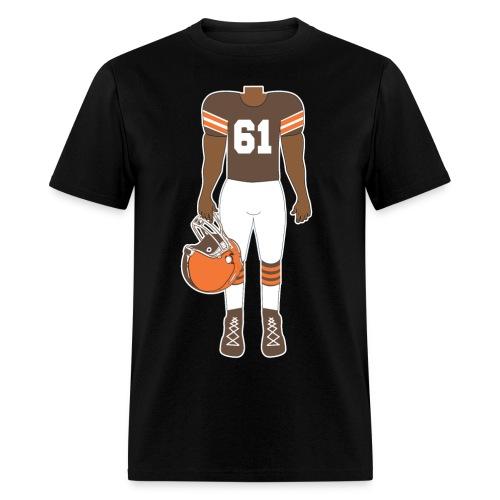 61 - Men's T-Shirt