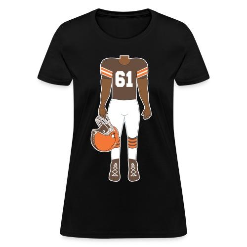 61 - Women's T-Shirt