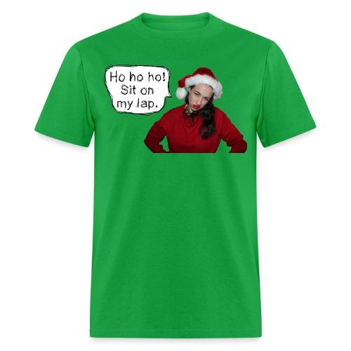 Ho ho ho! Miranda Sings - Men's T-Shirt