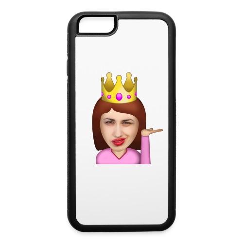 Queen Miranda - iPhone 6/6s Rubber Case