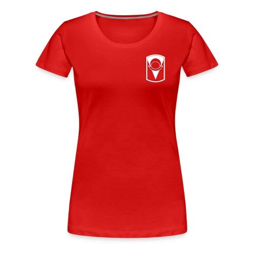 Women's Shirt Premium - Women's Premium T-Shirt