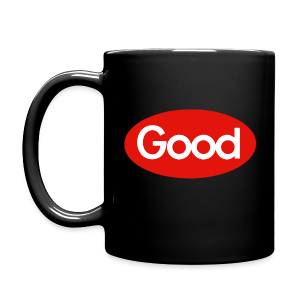 Hood Mug (Full Color) - Full Color Mug