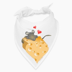 Cheesy Valentine Caps