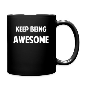 Awesome Mug - Full Color Mug