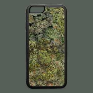 Green Buds - iPhone 6/6s Rubber Case
