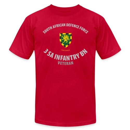 SADF 3 SA Infantry Battalion -  Hi Quality - Men's  Jersey T-Shirt