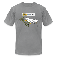 T-Shirts ~ Men's T-Shirt by American Apparel ~ Drone