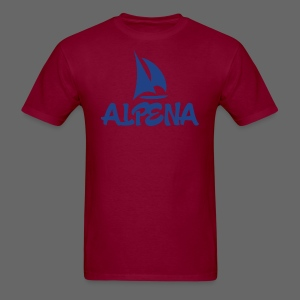 Alpena - Men's T-Shirt