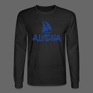 Alpena - Men's Long Sleeve T-Shirt