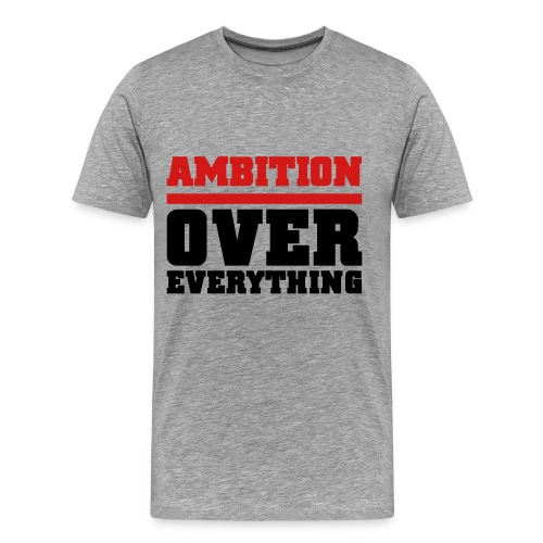 ThinkBiG - Men's Premium T-Shirt