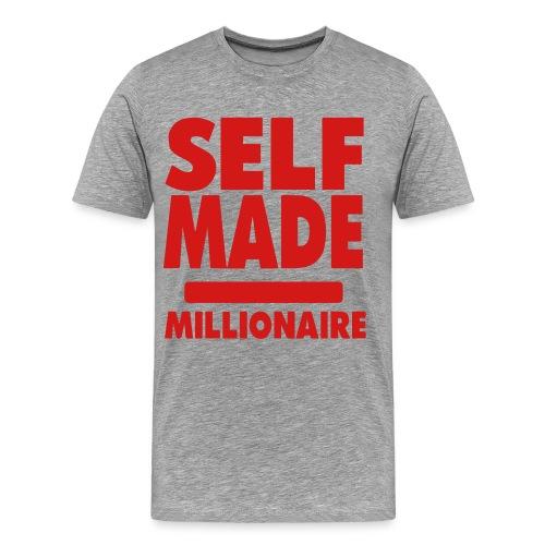 SELFMADE - Men's Premium T-Shirt