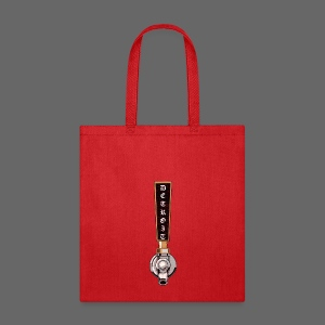 Detroit Tapped - Tote Bag