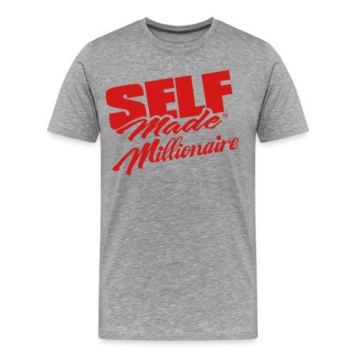 SELFMADE Casual - Men's Premium T-Shirt