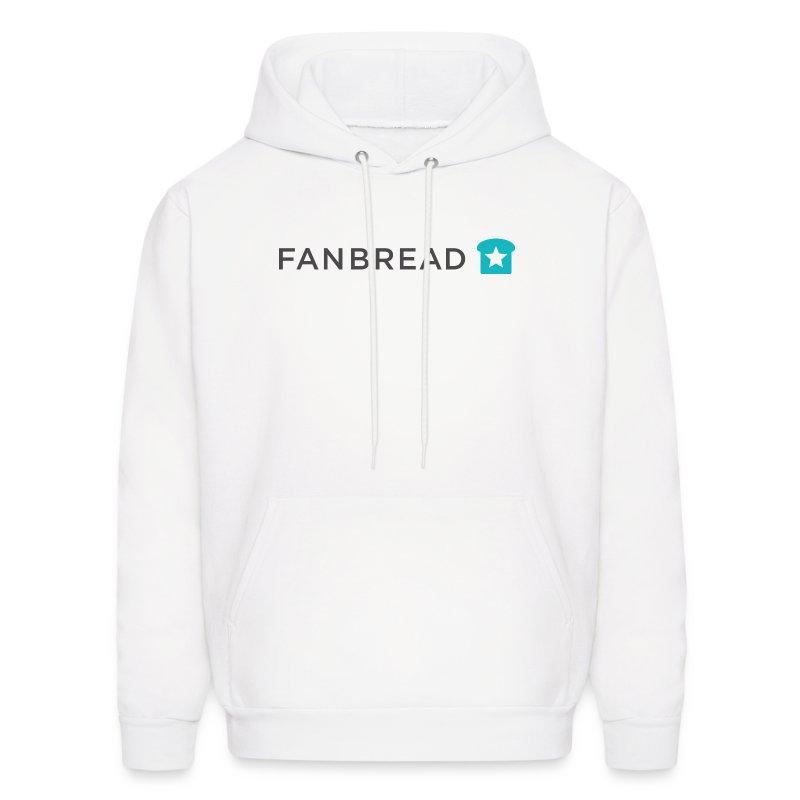 Fanbread_Logo.png - Men's Hoodie
