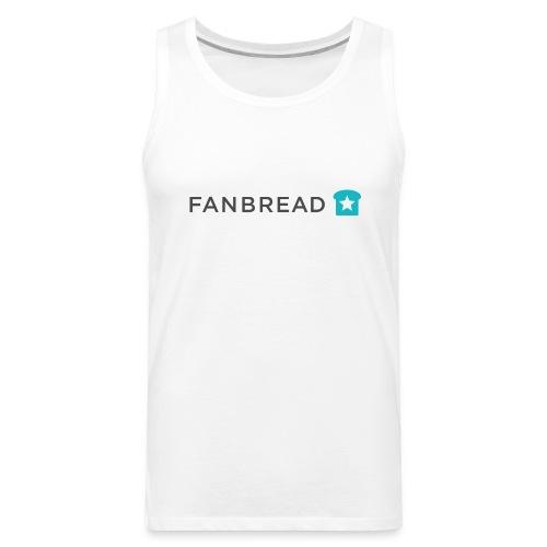 Fanbread_Logo.png - Men's Premium Tank