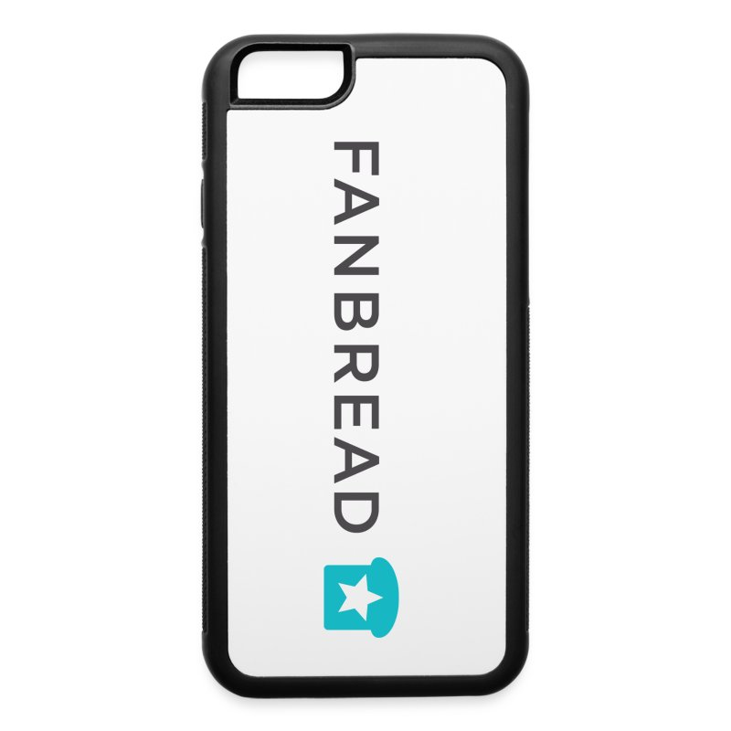 Fanbread_Logo.png - iPhone 6/6s Rubber Case