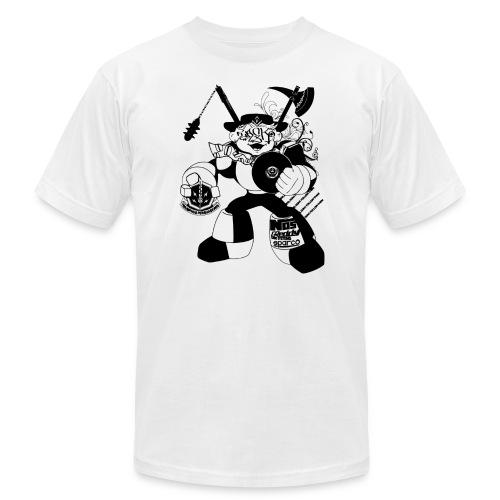 Burglar Body - Men's Fine Jersey T-Shirt