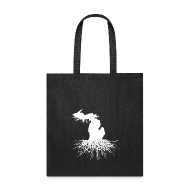 Bags & backpacks ~ Tote Bag ~ Michigan Roots