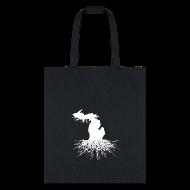 Bags & backpacks ~ Tote Bag ~ Michigan Roots