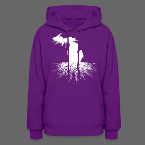 Michigan Roots - Women's Hoodie