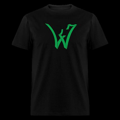 Logo T-Shirt - Men's T-Shirt