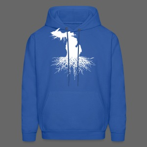 Michigan Roots - Men's Hoodie