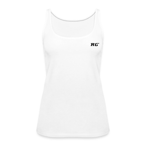 reckless shirt - Women's Premium Tank Top