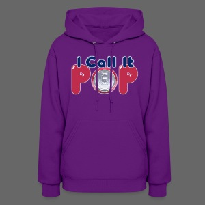 I Call It Pop - Women's Hoodie