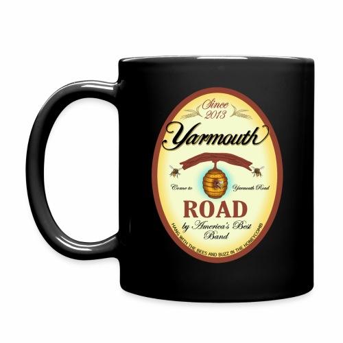 Yarmouth Road Mug - Full Color Mug