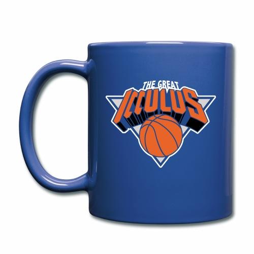 Icculus Mug - Full Color Mug