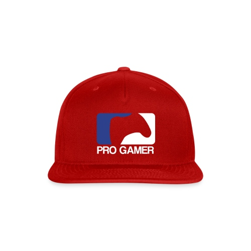 Mlg Sain hat - Snap-back Baseball Cap