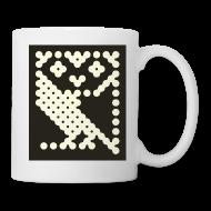 Mugs & Drinkware ~ Coffee/Tea Mug ~ BBC Micro Owl Mug