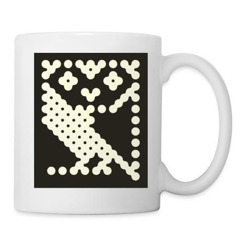 BBC Micro Owl Mug - Coffee/Tea Mug