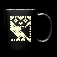 Mugs & Drinkware ~ Full Color Mug ~ Black BBC Micro Mug