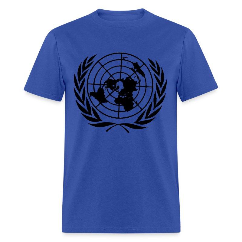 united nations un t shirt spreadshirt