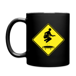 You Enjoy Mini-Tramps Mug (Full Color) - Full Color Mug