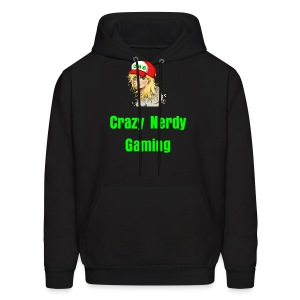 CNG Awesome Sweater - Men's Hoodie